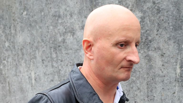 Steve Bouquet was jailed at Hove Crown Court