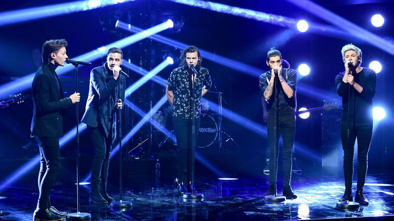 Despite finishing behind Matt Cardle and Rebecca Ferguson in the 2010 iteration of The X Factor, One Direction is arguably one of the most successful acts to come from the show