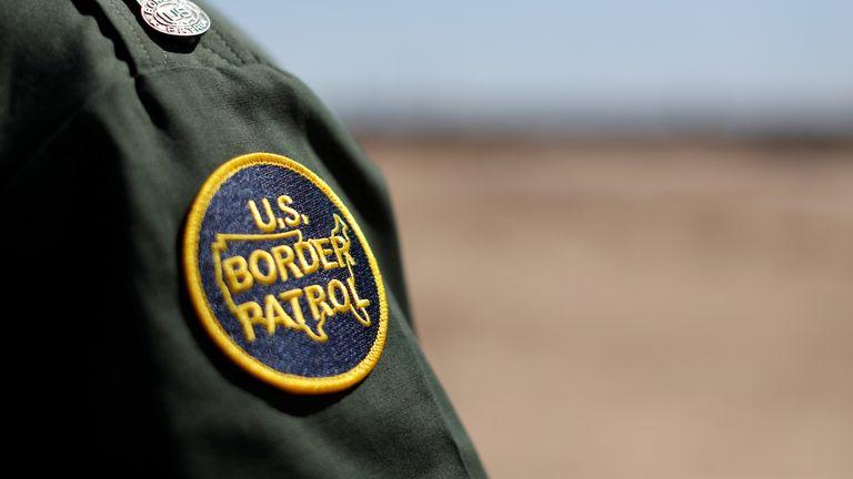 UK Border Patrol official
