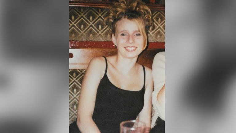 Victoria Hall went missing in 1999. Pic: Suffolk Police