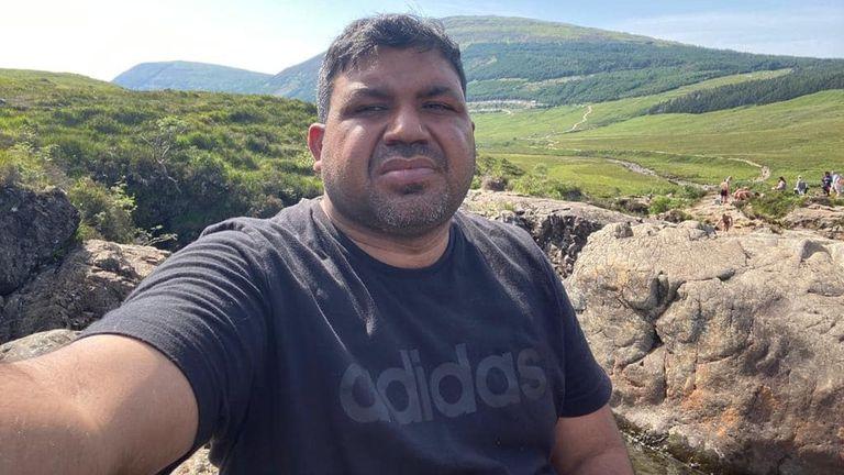 Waris Ali