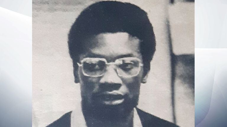 Undated handout photo of Winston Trew, one of three men who served jail terms for a mugging in the 1970s that are set to have their cases heard by senior judges over the involvement of a corrupt officer in their convictions. ... Oval Four court case ... 18-10-2019 ... London ... UK ... Photo credit should read: Winston Trew/PA Media. Unique Reference No. 48806941 ... Issue date: Thursday December 5, 2019. See PA story COURTS OvalFour. Photo credit should read: Winston Trew/PA Wire NOTE TO EDITOR