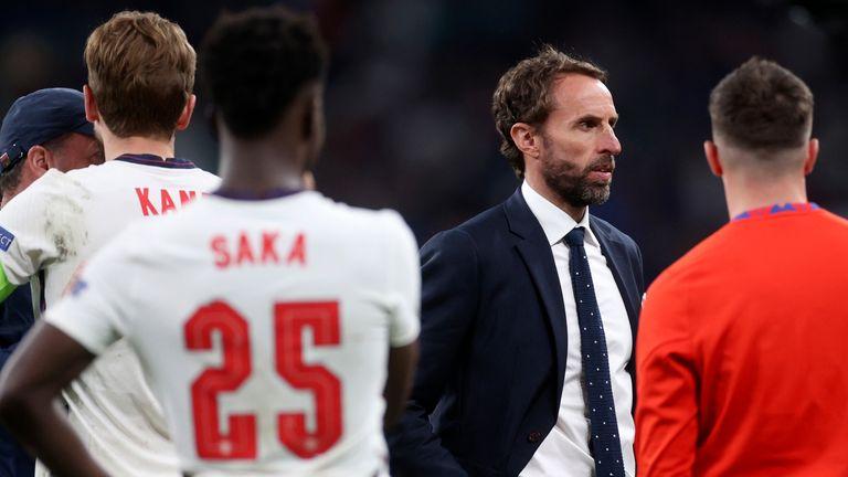 Was Gareth Southgate right to select Bukayo Saka in the shootout?