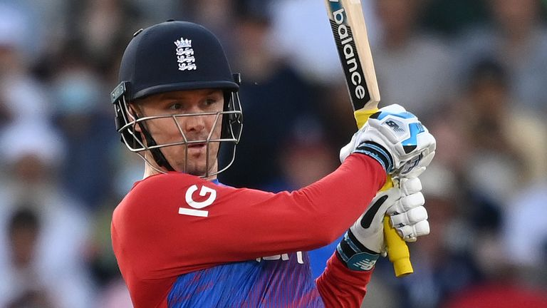 Stuart Broad believes England will win the T20 World Cup;  salutes Side's depth and 'fearless' cricket |  Cricket News