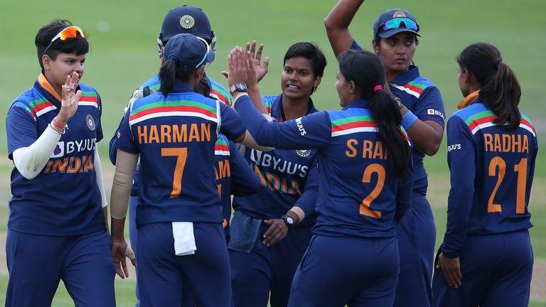 BCCI announces India Women's cricket team squads for Australia tour