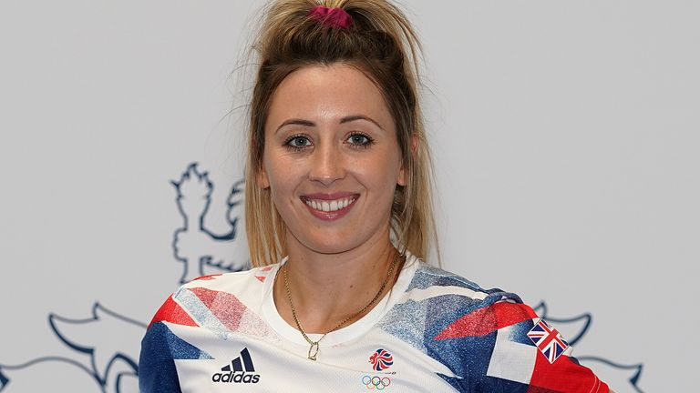 Tokyo 2020 Olympics: Jade Jones takes aim at British history;  first skateboard medal to win |  Olympic Games News