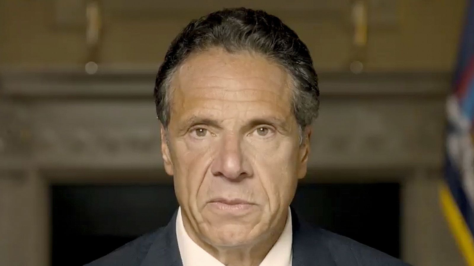 Andrew Cuomo: New York governor facing calls to resign after investigation finds he sexually harassed women