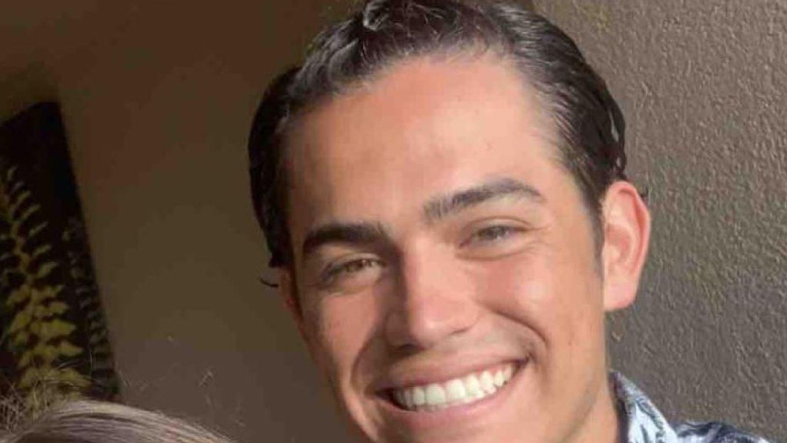 Anthony Barajas: TikTok star dies days after California cinema shooting