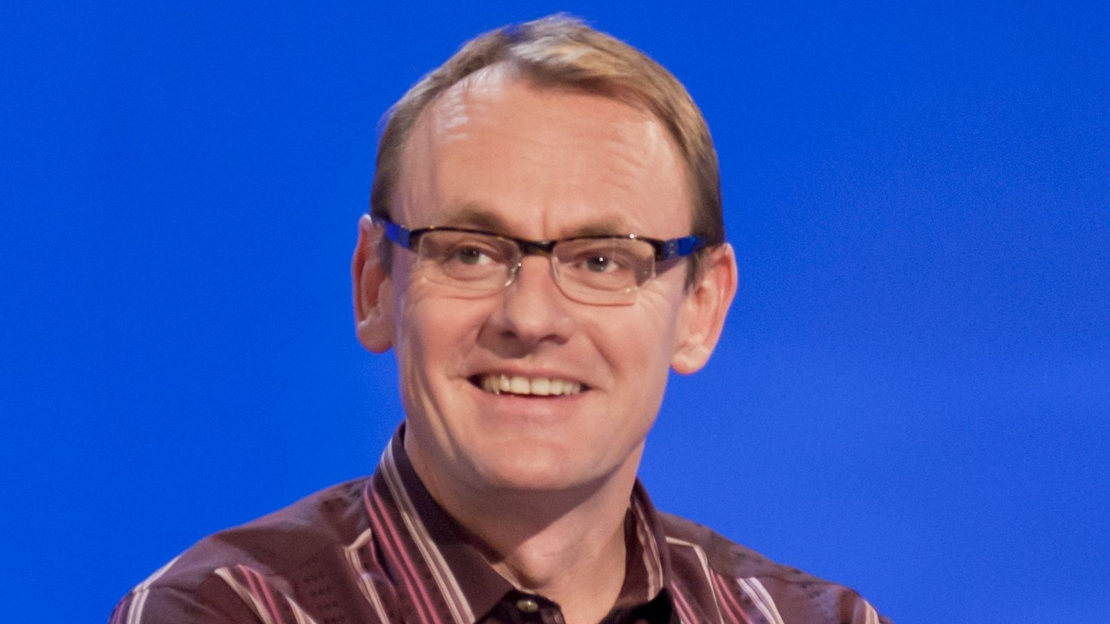 Comedian and 8 Out of 10 Cats star Sean Lock dies from cancer aged 58