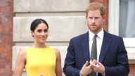 The Duke and Duchess of Sussex discussed the move during a visit to New Zealand in 2018, more than a year before they stepped back from royal duties