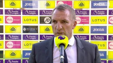 Rodgers: We showed our resilience