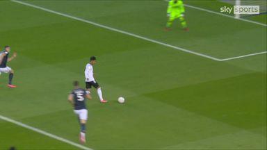Carvalho scores Fulham's second