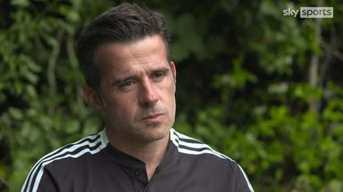 Silva looking for stability at Fulham