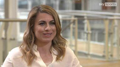 Carney joins Sky Sports as lead Women's Super League pundit