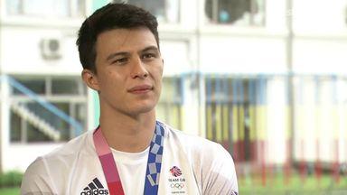 Choong: Surreal to win pentathlon gold medal