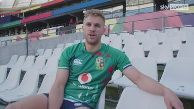 Lions: Ultimate Test Episode 8