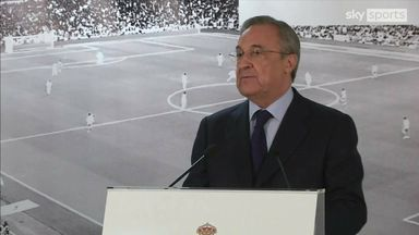 'Real Madrid would not be accepted in Bundesliga'
