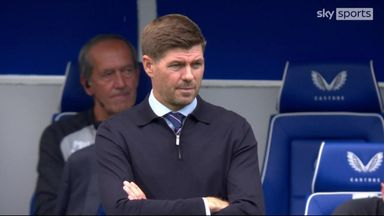 Gerrard: This game's not over