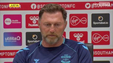 Hasenhuttl happy with summer signings