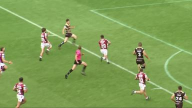 Wigan 50-6 Leigh