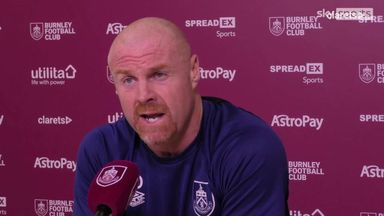 Dyche disappointed in Klopp comments