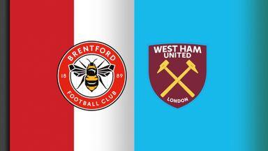 Pre-Season Friendly: Brentford v We