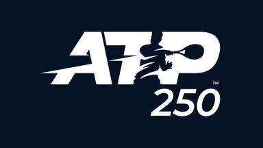 ATP 250 Kitzbuhel - Final
