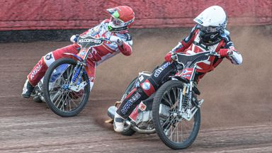 FIM Speedway GP: Wroclaw 2