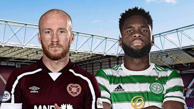 SPFL Hlts: Hearts v Celtic