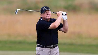 Legends Tour Golf 2021 Highlights