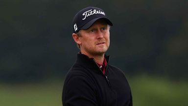 European Tour Golf TBA 118 Highlig