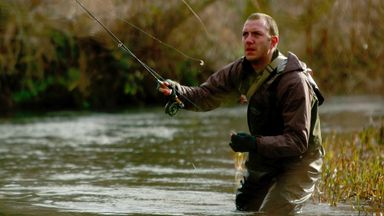 OTB Fishing 2021: UK Angling Champi