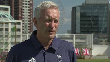 Furniss: British swimmers rose to challenge