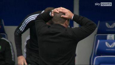 Edouard's unbelievable miss for Celtic