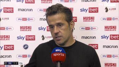 Silva: We dominated Millwall