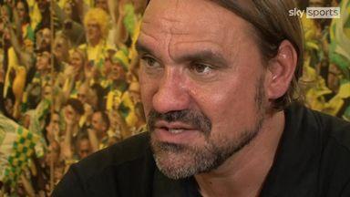 Farke: We must be patient on transfers