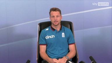 Buttler on importance of rest and rotation