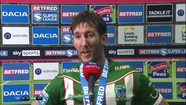Ratchford: Great game to be involved in