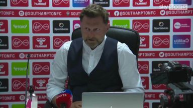 Hasenhuttl: Not every touch is a foul