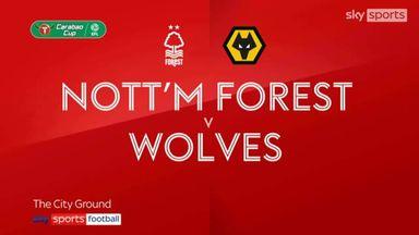 Nott'm Forest 0-4 Wolves