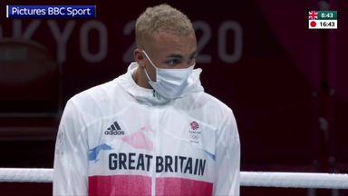 Whittaker refuses to wear silver medal