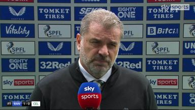'We didn't capitalise on our chances'