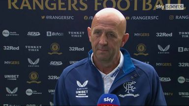 McAllister hoping fans can have an effect