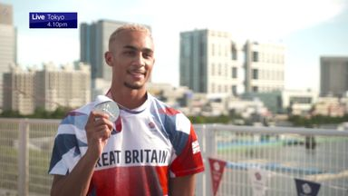 Whittaker: I've had time to reflect