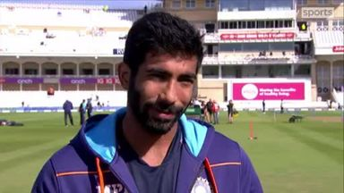 Bumrah: It was a good start for India
