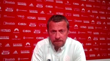 Jokanovic: Ramsdale, Berge in our plans