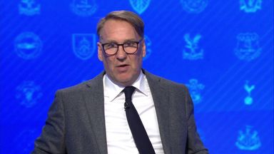 'It scared me' - Merse stunned by Arsenal display