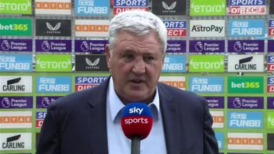Bruce: 'We have to be better defensively'