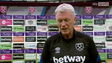 Moyes: We'll learn from it