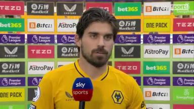 Neves: Everyone saw it was a foul